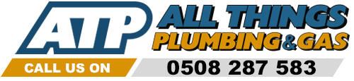 All Things Plumbing logo