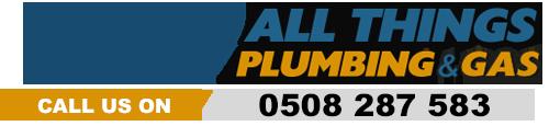 All Things Plumbing logo