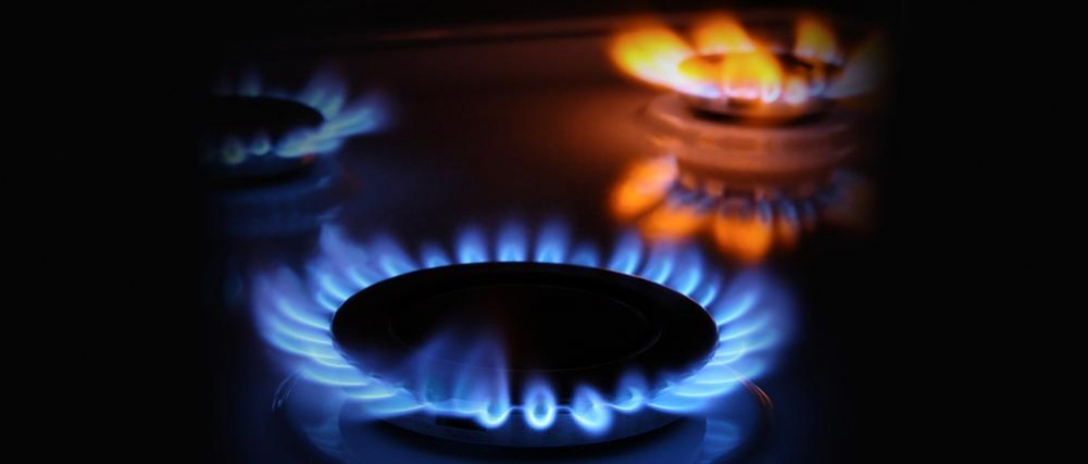 With the price of power ever rising, gas is becoming a more sustainable option
