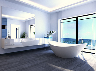 ATP Bathroom - Plumber in Auckland