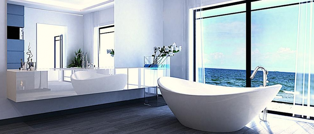 Bathroom - Providing you efficient and professional workmanship